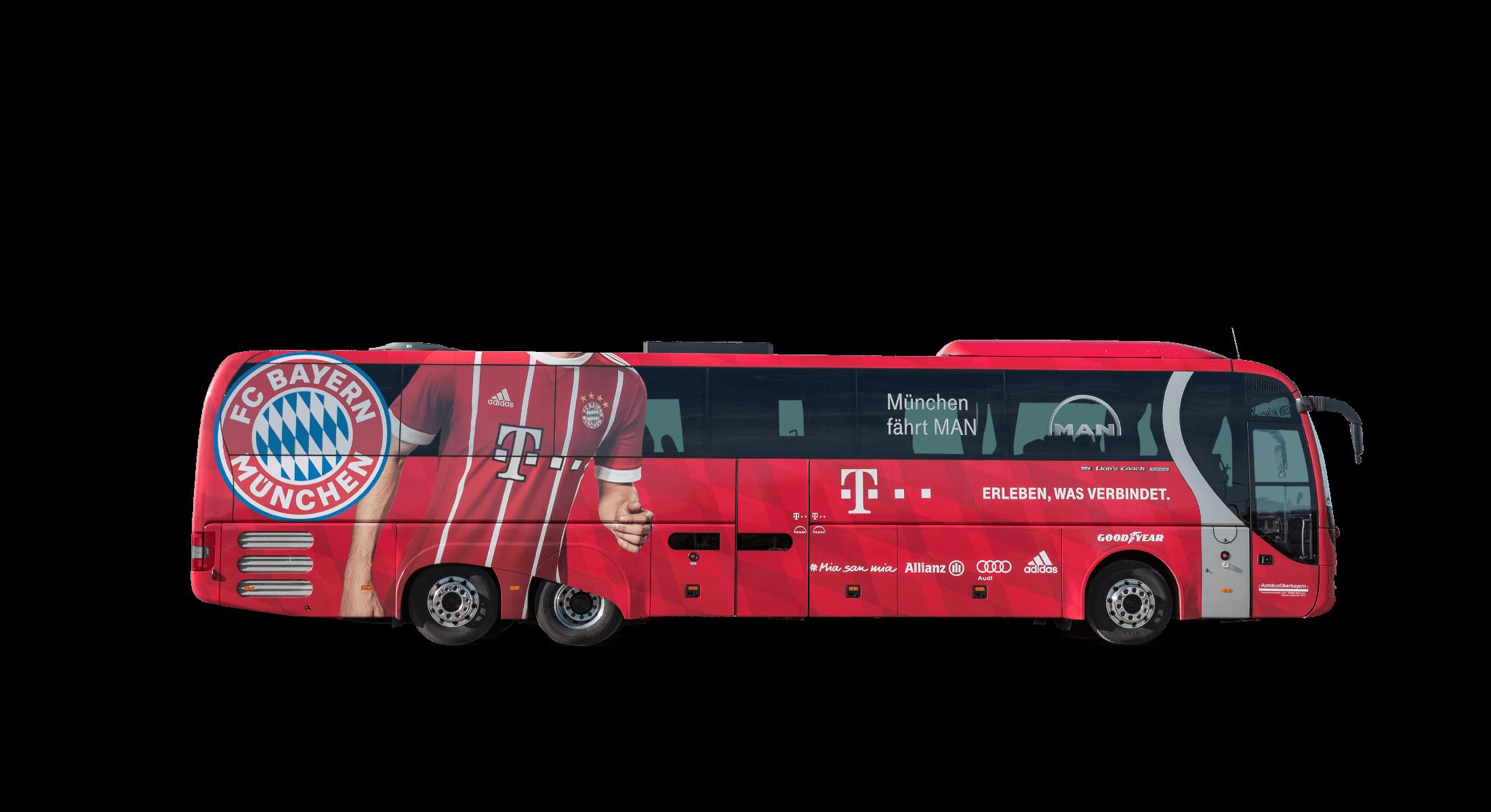 Bus Bayern