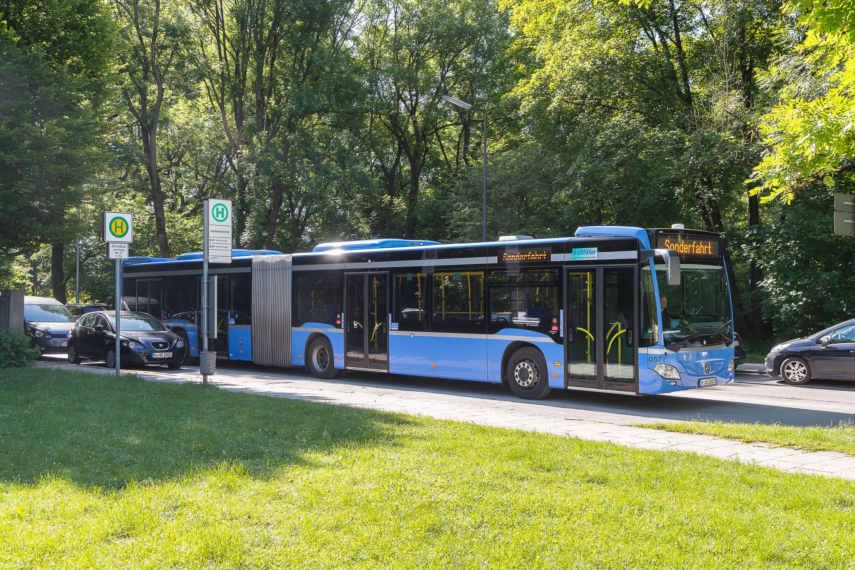 Our company| Autobus Oberbayern